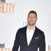 Tom Hopper thanks NHS after becoming a parent again