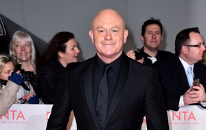 Ross Kemp 'banished to end of house' during World Cup matches