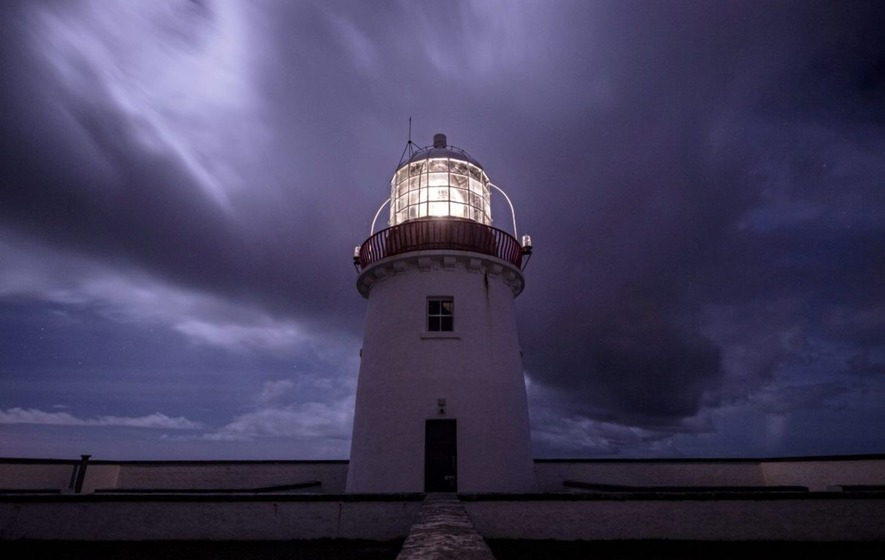 Ireland's lighthouses show how common sense can transcend historical challenges