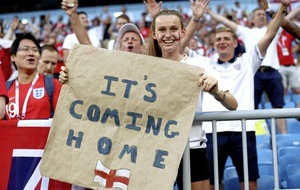 How an England World Cup win might impact on the economy