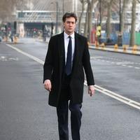 Oyez, oyez, oyez: Ed Miliband is told 'stick with the day job'