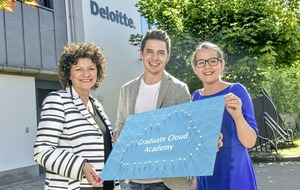 IT bright sparks sought as enrolment opens for Deloitte Cloud Academy