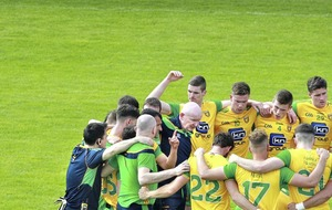 Donegal GAA chairman Mick McGrath: All we're looking for is Super 8s level playing field