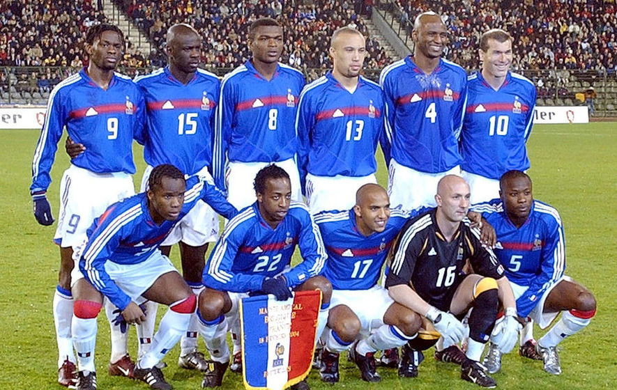 On This Day - July 10 2006  France captain Zinedine Zidane wins the Golden  Ball - after being sent off in World Cup final 9e402d8eb