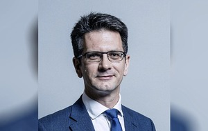 Exchange of letters between Steve Baker and Theresa May