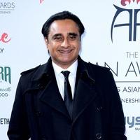 Unforgotten's Sanjeev Bhaskar 'uncomfortable' seeing himself on screen