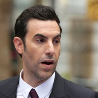Sacha Baron Cohen returns to TV in satirical comedy titled Who Is America?
