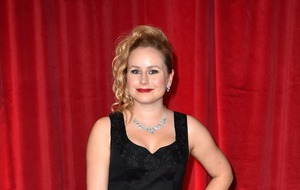 Corrie's Gemma running the Rovers would be a dream, says Dolly-Rose Campbell