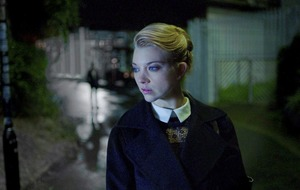 Natalie Dormer on In Darkness: 'The only way you learn is by making mistakes'