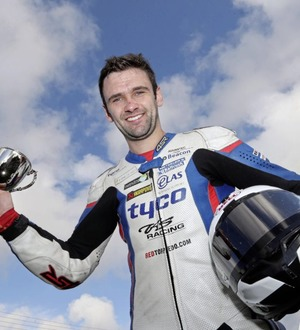 Farewell William Dunlop: we will never see your like again