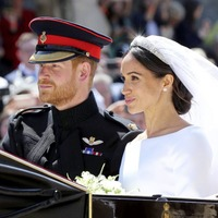 Royal wedding and warm weather provide 'double boost' for UK economy