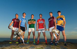 GAA stage set for super finale to Championship summer