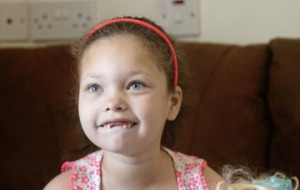 Family battle for medical cannabis as Sophia (7) fights for life