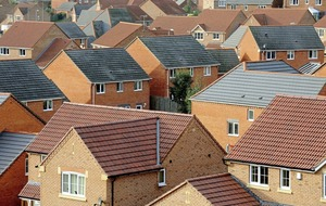 House prices in the north continue to rise, but supply a cause for concern