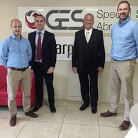 GES secures new £800,000 funding to support export-led growth strategy