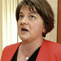 Arlene Foster to raise abuse victims' plight with civil service head