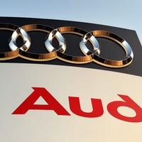 Audi and Huawei work together on intelligent connected cars