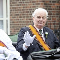 Colourful and controversial unionist peer Lord Laird dies