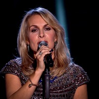 Bucks Fizz's Jay Aston recovery 'looking good' after mouth cancer operation