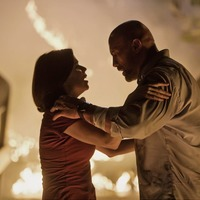 Film review: Skyscraper leans heavily on charisma and wit of The Rock
