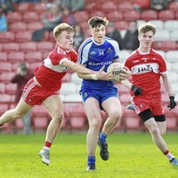 Eunan McElhennon says Derry have learnt their lesson in Ulster