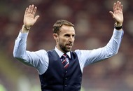 Croatia end England's World Cup ambitions
