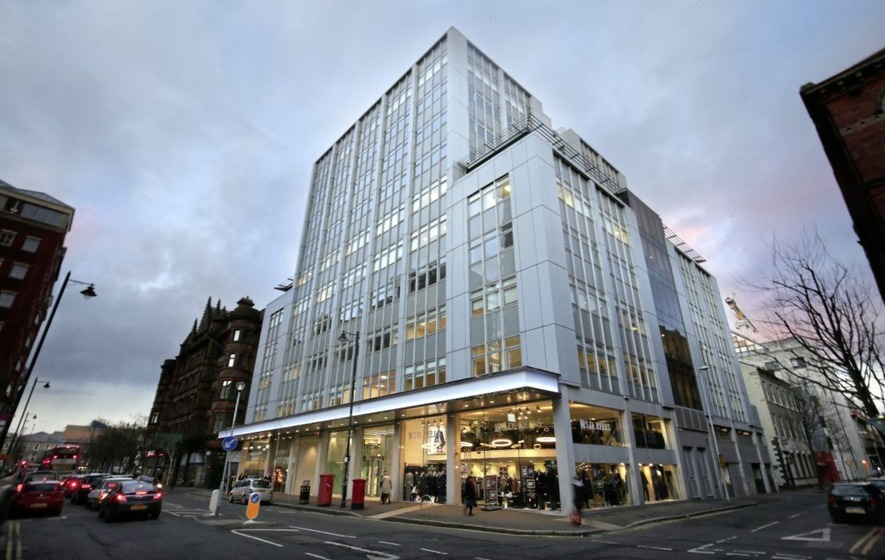 Accountants Ey To Create 95 Jobs In Belfast The Irish News