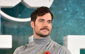 Henry Cavill fears being called a 'rapist' for flirting with women after #MeToo