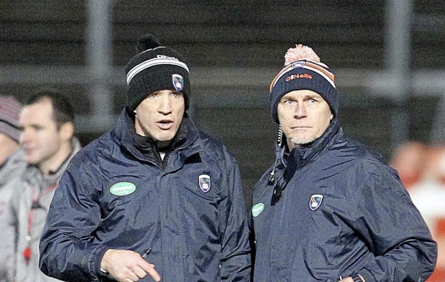 Too much negativity in Armagh after Ulster defeat: Jim McCorry