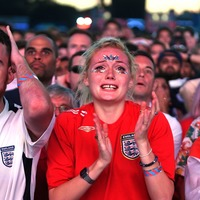 7 things England fans need to do now that they're out of the World Cup running