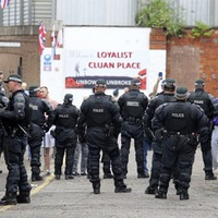 ANALYSIS: Noticeable difference in bonfire policing from previous years