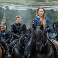 Saoirse Ronan and Margot Robbie clash in Mary Queen Of Scots trailer