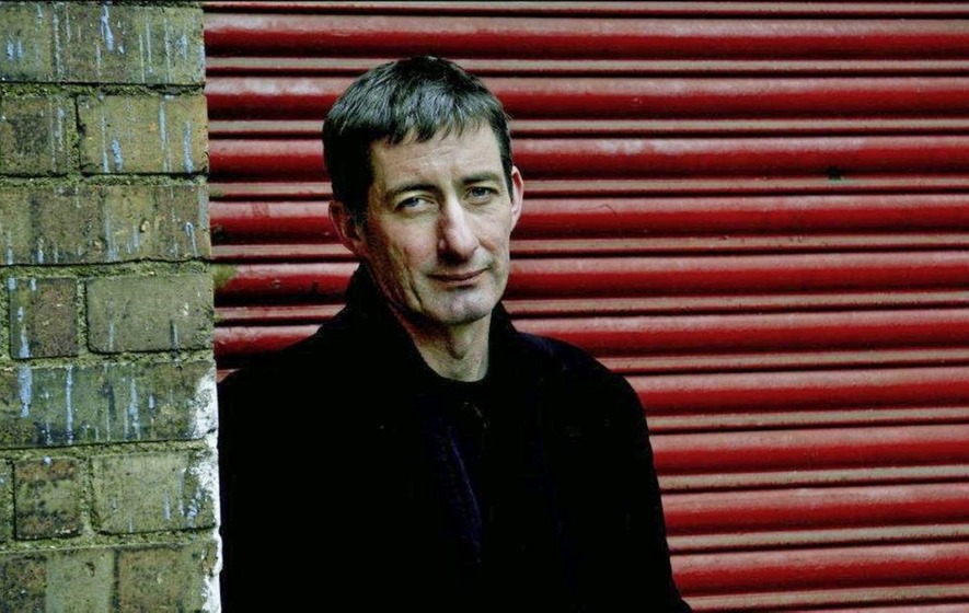 Arts Q&A: Eoin McNamee on Richard Brautigan, Thin Lizzy and Pat McCabe