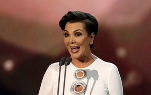 Kris Jenner reveals her regrets over cheating on Robert Kardashian