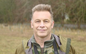 Chris Packham calls for action to reverse decline in nature