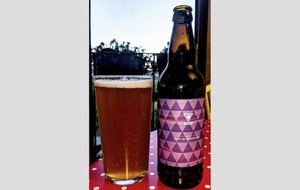 Craft Beer: Bullhouse Biére de Greengraves a moreish take on French biére de garde