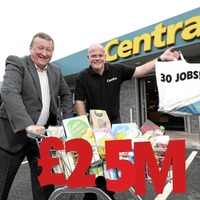New-look Centra store brings 30 jobs to Craigavon