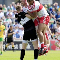 Derry boss Mickey Donnelly aiming for skills to see off Mayo