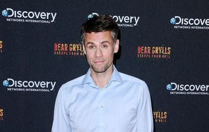 Richard Bacon still in medically induced coma but improving – spokesman