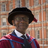 Lenny Henry completes four-year PhD in screenplay writing