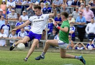 Sky's the limit for Monaghan