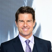 Tom Cruise: I couldn't walk for days after sprinting on broken ankle