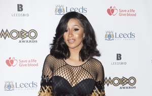 Cardi B calls daughter Kulture 'beautiful' as fans wait for first picture