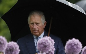 Prince of Wales to appear on Gardeners' World