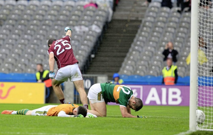 Galway enjoy first Championship win over Kerry for 52 years