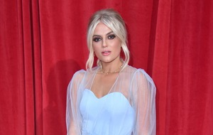 Corrie's Lucy Fallon defends soap's dark storylines