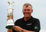 On This Day - July 17 2011: Dungannon's Darren Clarke wins The Open