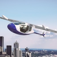 Rolls-Royce unveils electric flying taxi which can land vertically