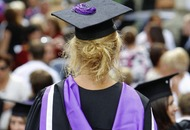Gender gap in university applications widens