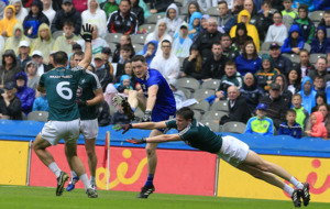 Monaghan happy to land first blow against Kildare before hosting Kerry